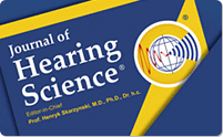 Journal of Hearing Science