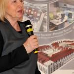 Dom Dziennikarza przy ul.Foksal wWarszawie - konferencja Instytutu