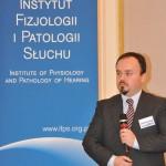 Maciej Ludwikowski - konferencja Instytutu