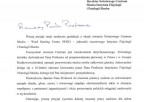 Wiceprezes Rady Ministrów - Waldemar Pawlak