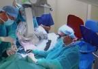 Pierwsza w Polsce operacja wszczepiania implantu CODACS