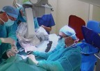 First in Poland CODACS implantation surgery
