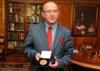 Medal im.M.Kopernika
