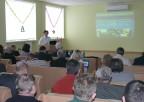 Ukraińsko – Polska Konferencja Naukowa wŁucku