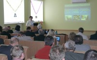 Ukraińsko – Polska Konferencja Naukowa w Łucku