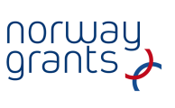Logotyp Norway Grants