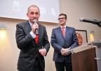 Jubileuszowy Złoty OTIS 2013 wBelwederze