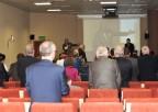 Posiedzenie Rady Głównej Instytutów Badawczych wKajetanach