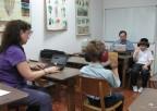 Pilotażowe badania słuchu dzieci wRumunii