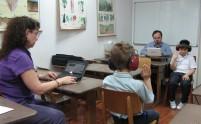 Pilotażowe badania słuchu dzieci w Rumunii