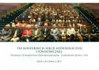 Uczestnicy konferencji - zdjęcie grupowe