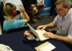 Badanie słuchu nastoisku WHC