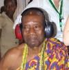 Badanie słuchu seniorów wAfryce