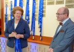 Pani Hanna Suchocka - była Premier RP