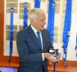 Pan prof.Jerzy Buzek - były Premier RP
