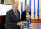 Pan drBolesław Piecha - Senator ipani drBeata Małecka-Libera - Posłanka naSejm RP