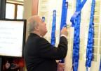Pan drAndrzej Wojtyła - były Minister Zdrowia