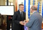 Pan drLeszek Sikorski - były Minister Zdrowia