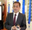 Pan drMaciej Piróg - doradca Prezydenta RP ds.zdrowia