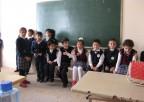 Pilotażowe badania słuchu udzieci wAzerbejdżanie