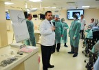 Międzynarodowe warsztaty otochirurgiczne Window Approach Workshop WAW