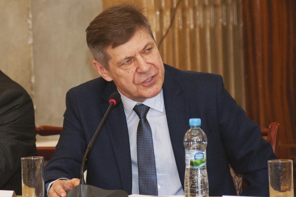 prof. Grzegorz Opolski