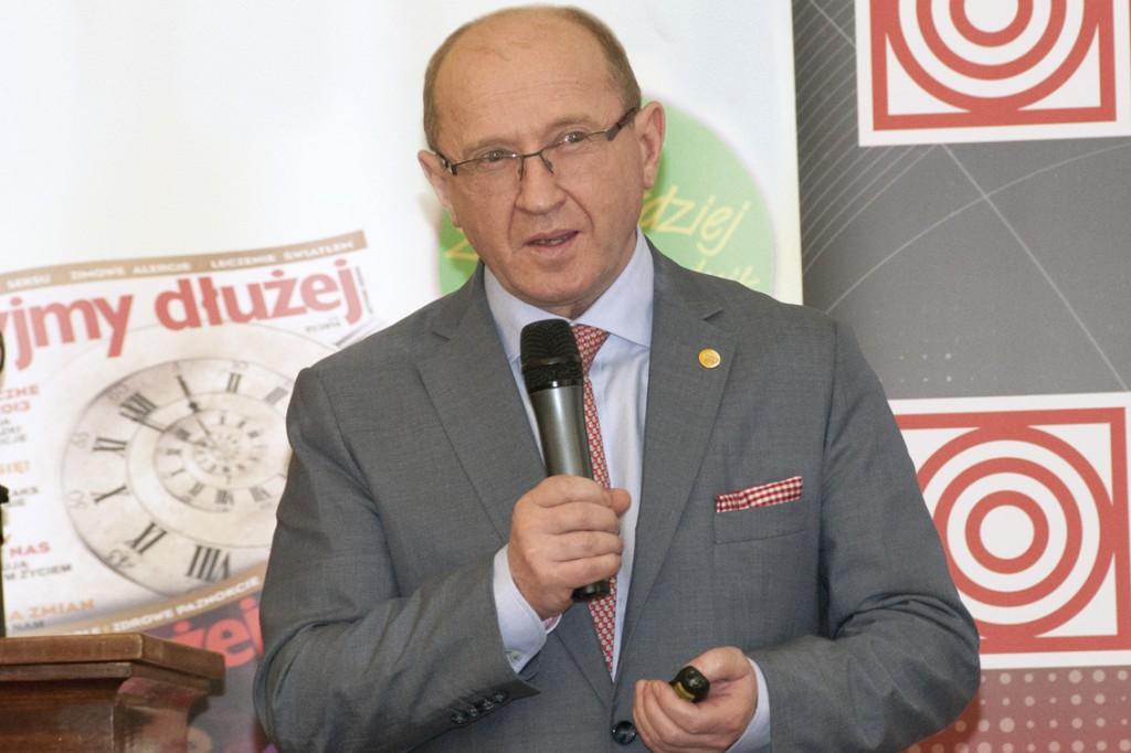 Prof. Henryk Skarżyński