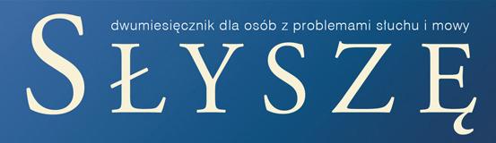 logo Słyszę