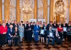 """Профессор Хенрик Скаржиньски удостоен премии """"Специальный Ледокол"""""""