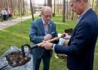 Podpis prof.H. Skarżyńskiego nałopacie