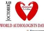 10. października Międzynarodowym Dniem Audiologa