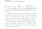 Prof. dr. hab. n med. Marka Krawczyka - Warszawski Uniwersytet Medyczny