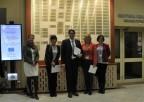 Wizyta wKajetanach przedstawiciela Komisji Europejskiej