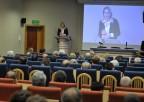 Konferencja dla osób zszumami usznymi iobniżoną tolerancją nadźwięki