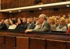 O słuchu naUniwersytecie Warszawskim