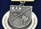 medal pruszkow