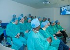 XVIII Window Approach Workshop - IV Surgical Foundation Course