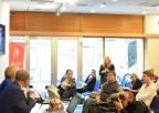 Prezentacja zasady działania implantu ślimakowego typu SYNCHRONY odbyła się podczas Konferencji Prasowej 3 marca 2015 roku wPolskiej Agencji Prasowej.