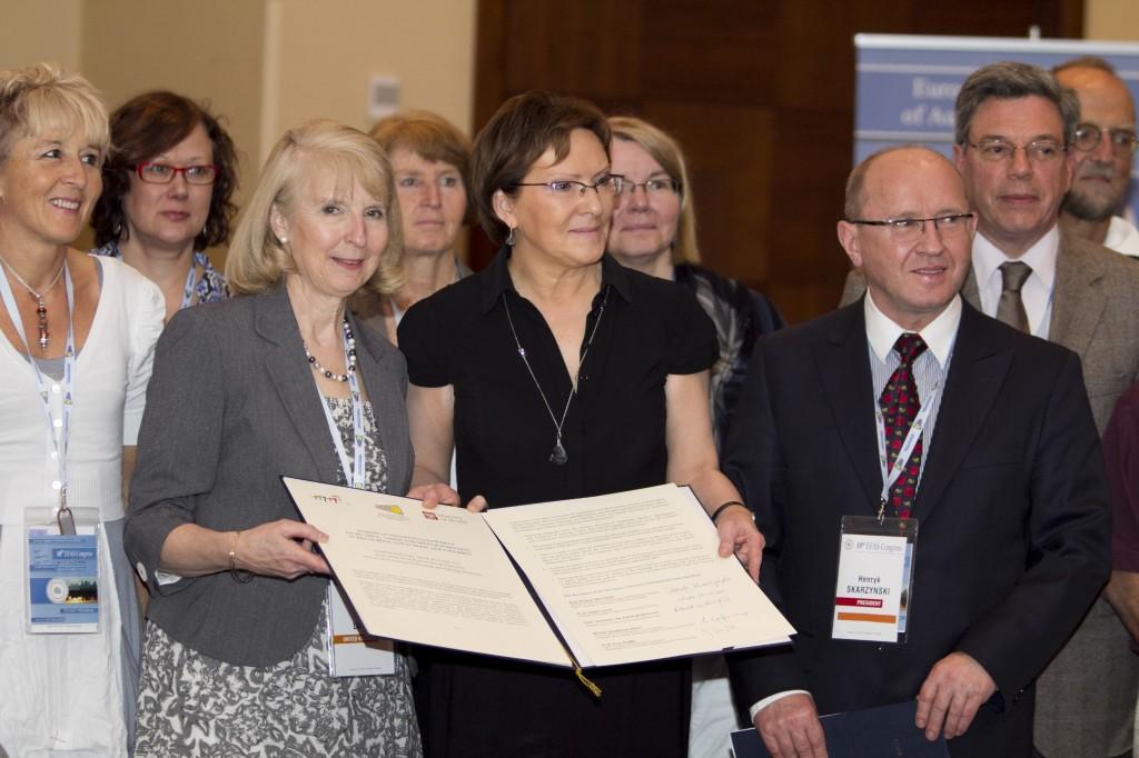 Wynegocjowana podczas posiedzeń Grupy Roboczej ds.Zdrowia Publicznego Konkluzja Rady UE