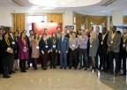 Zdjęcie grupowe uczestników WAW 21