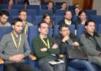 Uczestnicy WAW 21 podczas transmisji zoperacji