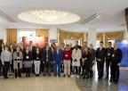 Zdjęcie grupowe uczestników WAW 22
