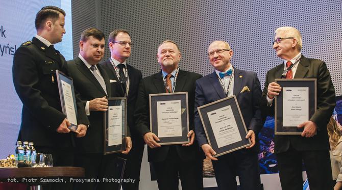 Prof. Henryk Skarżyński Ambasadorem Integracji i Współpracy