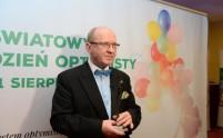 Профессор Хенрик Скаржиньски стал Человеком 2016 года