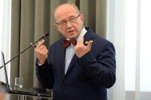 A debate in Polish Senate