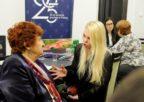 Aktive Senioren sorgen für ihr Gehör