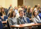 """II konferencja """"Wytyczne wotorynolaryngologii, audiologii ifoniatrii"""""""