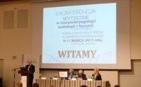 """II konferencja """"Wytyczne w otorynolaryngologii, audiologii i foniatrii"""""""