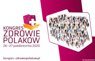 lik dotransmisji Kongresu Zdrowie Polaków