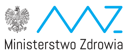 Logotyp Ministerstwa Zdrowia